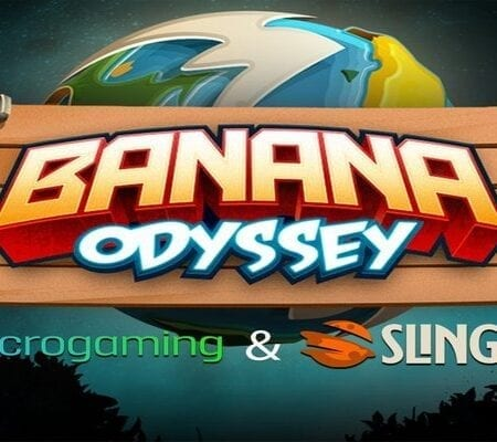 Banana Planet the Destination for Microgaming