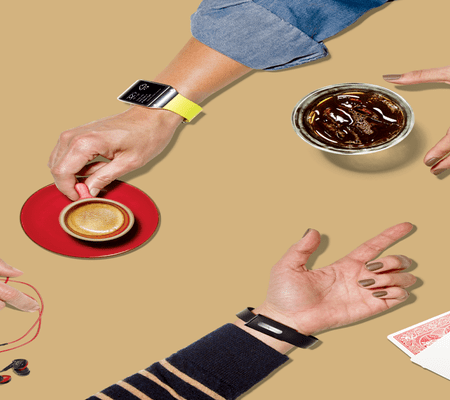 Casino Wearables Become Mainstream Currency