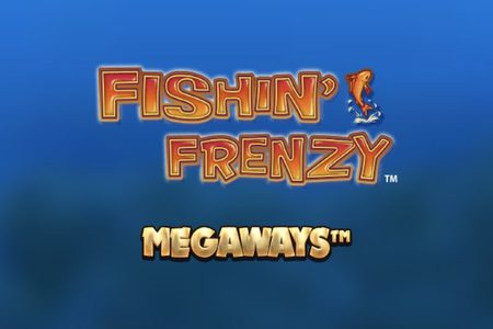 Fishin' Frenzy Megaways