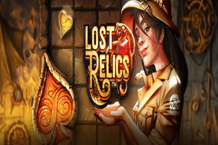 Lost Relics