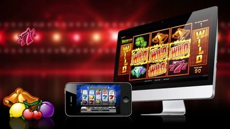 Never Played an Online Slot before? Here's what you need to know!