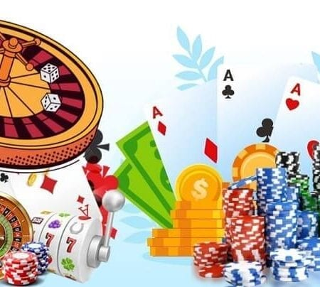 Are You Sure You're Ready to Play at an Online Casino? Everything you need to know!