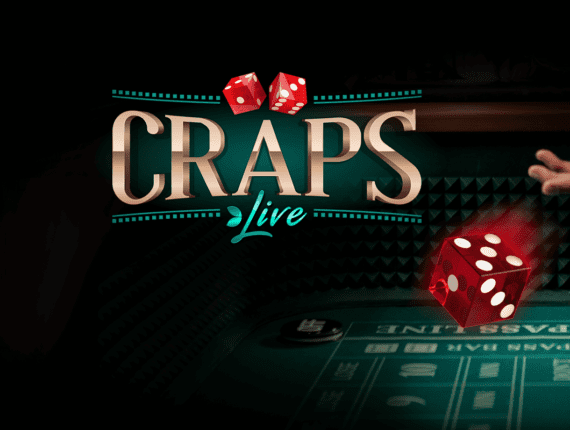 Evolution Delivers Another World-First with Live Craps Game