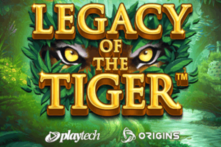Legacy of the Tiger