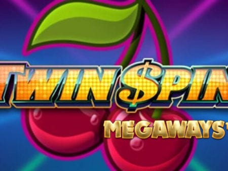 New Twin Spin Packs a Punch with Syncing and Megaways Mechanics