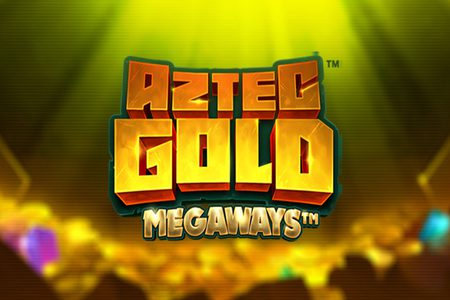 Aztec Gold Megaways Slot