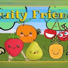 Fruity Friends Slot