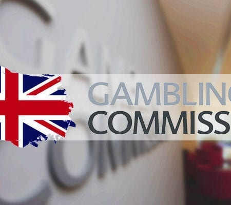 Gambling Commission Records 2020s gambling boom