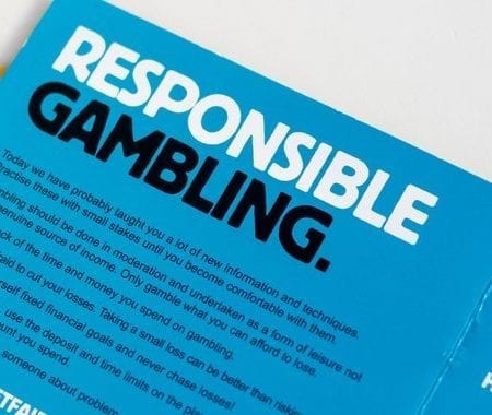 New Panel Will Bring Experience to Commission's Gambling Decisions
