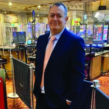 Poll Claims Majority against Spending Limits on Gambling
