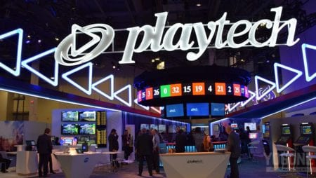 Playtech Join the Kindred Family