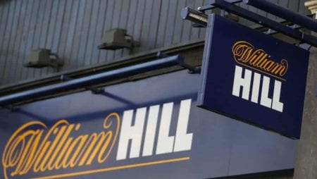 William Hill Goes to Rome with Caesar's Takeover Due to Complete this Month